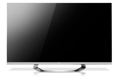 LG Cinema 3D TV 55LM9600